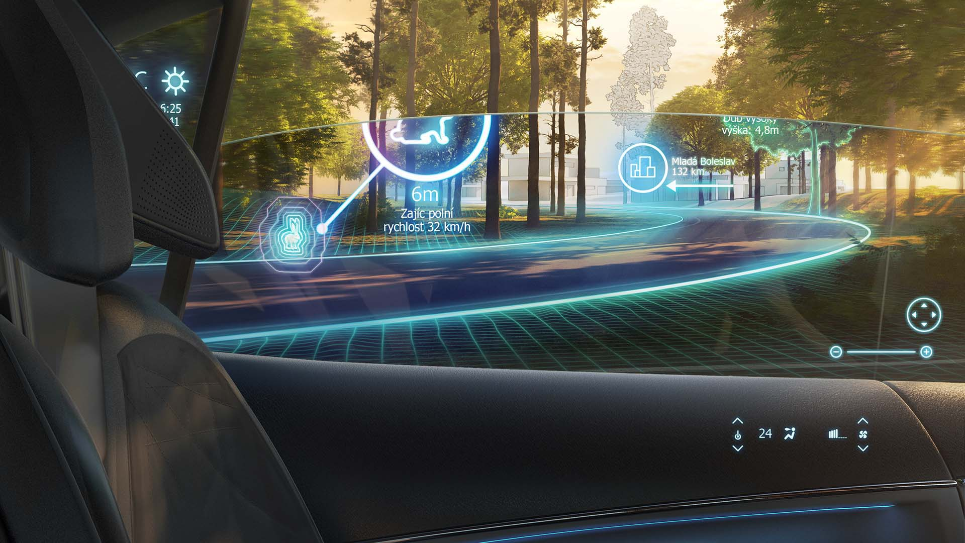 Skoda AR Visual
