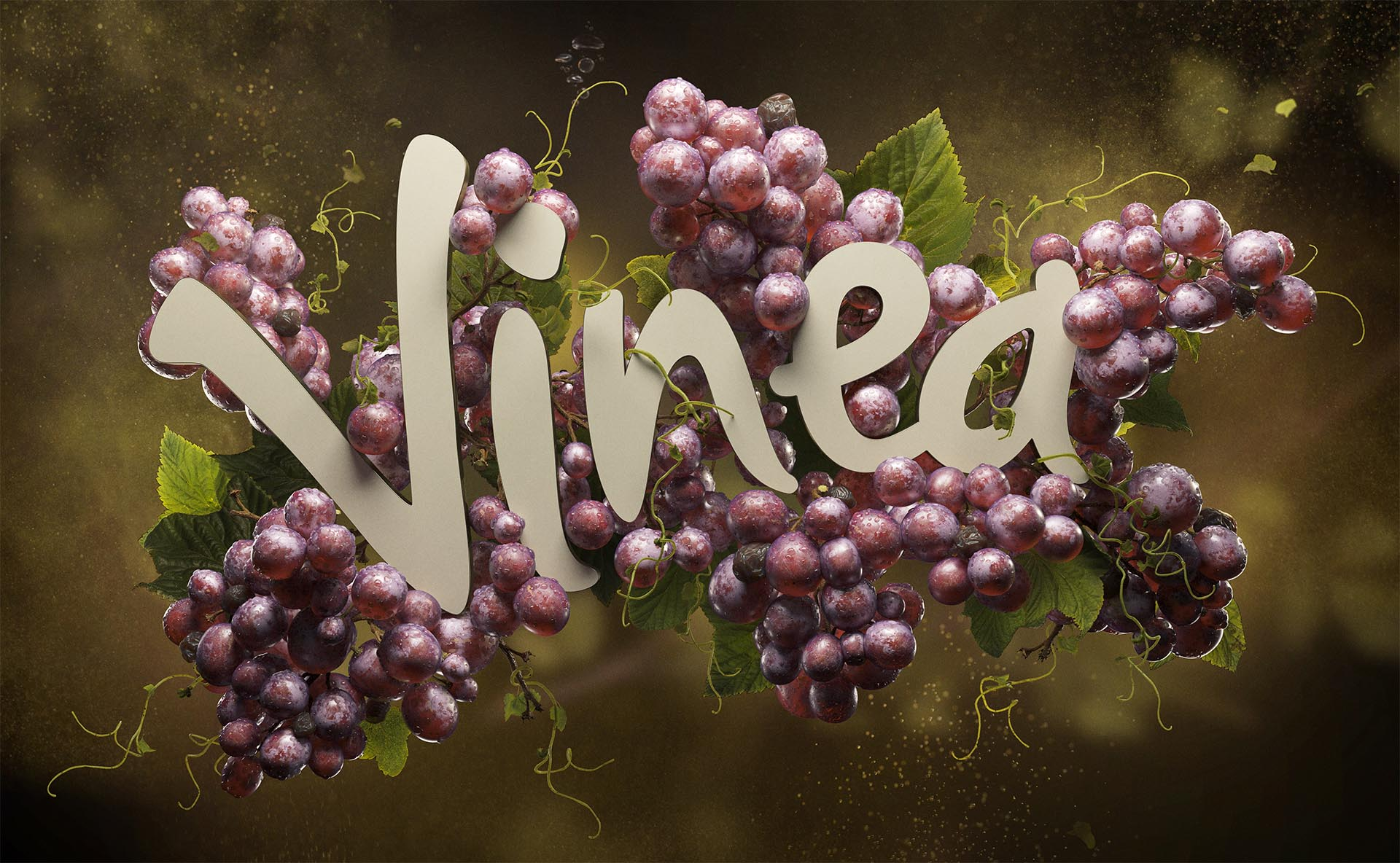 Vinea-red