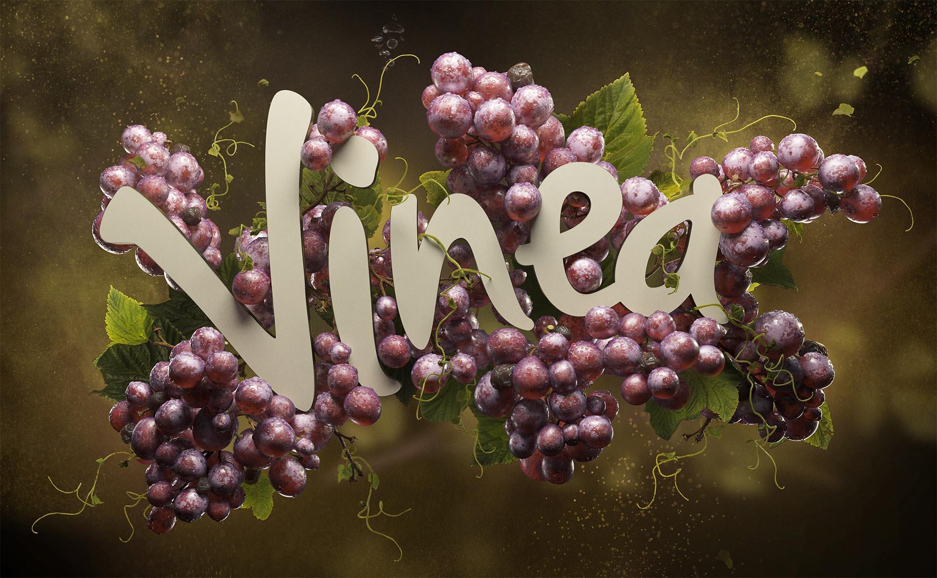 Vinea-red